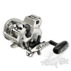 Катушка мультипликатор Daiwa Accudepth Plus ADP27LCB