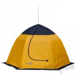 Палатка-зонт 3-местная зимняя NORD-3 Helios