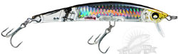 Воблер F1051-HSBL Yo-Zuri Crystal 3D Minnow Jointed 130F 130mm 22g