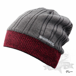 Шапка BREATH HYPER+°C Freece Knit Watch Cap серая