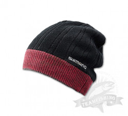 Шапка BREATH HYPER+°C Freece Knit Watch Cap черная