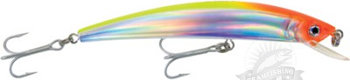 Воблер F6-C57 Yo-Zuri Crystal Minnow 90F 90mm 7.5g