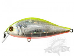 Воблер Pontoon 21 Bet-A-Shad 75SP-SR №A62