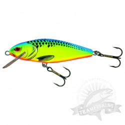 Воблер Salmo Perch  8DR CB
