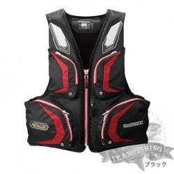 Жилет NEXUS Floating Vest VF-142N / чёрный