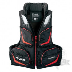 Жилет NEXUS Floating Vest VF-131N / чёрный