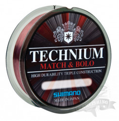 Леска Shimano Technium Match Line 150mt