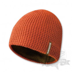 Шапка Shimano Knit Watch Cap кор.-хаки