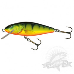 Воблер Salmo Perch  8DR HP