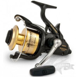 Катушка с байтраннером Shimano USA BAITRUNNER 8000D EU MODEL