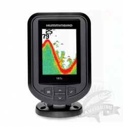 Эхолот Humminbird PiranhaMaх 197C