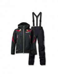 Костюм NEXUS WINTER SUIT X200 черный RB124N