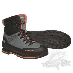 Ботинки забродные Kinetic RockHopper Wading Boot Cleated Sole