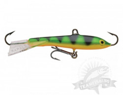 Балансир Rapala Jigging Rap W02-LP