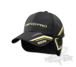 Кепка зимняя NEXUS WINDSTOPPER CA116NKBK THERMAL CAP LIMITED PRO