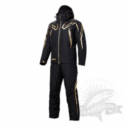 Костюм NEXUS LIMITED PRO ULTIMATE WINTER SUIT GORE-TEX RB111N / чёрный