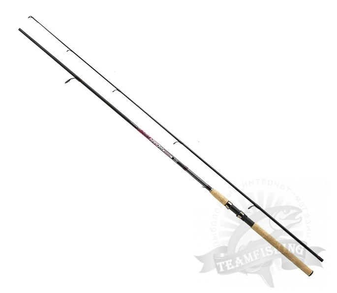 Спиннинг Jaxon Black Arrow Spinning 240 10-40 g