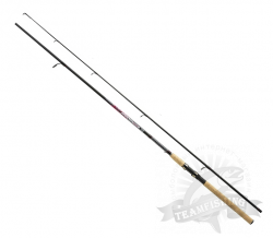 Спиннинг Jaxon Black Arrow Spinning 270 20-60 g