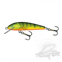Воблер Salmo Minnow F 05/HP