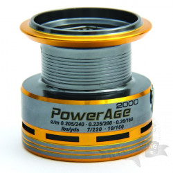 Шпуля Stinger PowerAge 3500