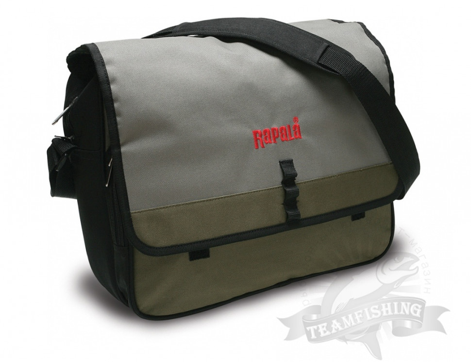 Сумка Rapala Satchel Bag