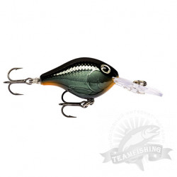 Воблер Rapala Ultra Light Crank ULC03-CBN