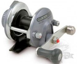 Катушка мультипликатор Shimano CLUB DEMI 10 RL